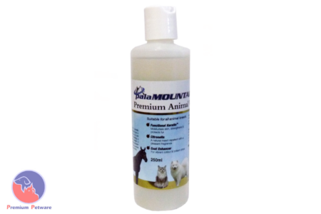 PALA MOUNTAIN PREMIUM ANIMAL WASH