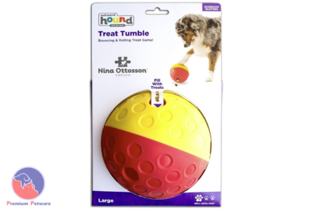 OUTWARD HOUND TREAT TUMBLE