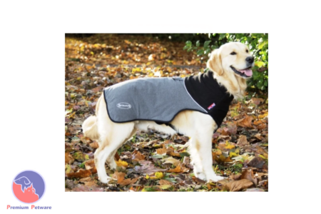 SCRUFFS THERMAL DOG JACKET