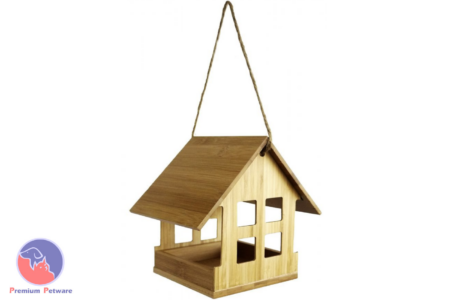 TOPFLITE BIRD BACH FEEDER