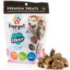 Happypet Venison Liver Treats