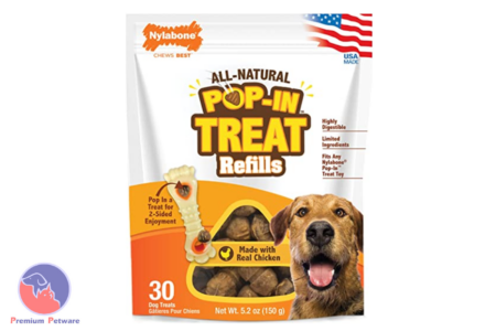 NYLABONE POP-IN TREATS