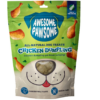 Awesome Pawsome Chicken Dumpling Treats