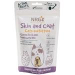 NRG+ Skin and Coat Treats