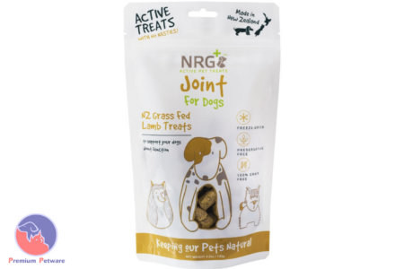 NRG+ DOG JOINT TREATS