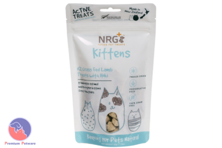 NRG+ KITTEN TREATS