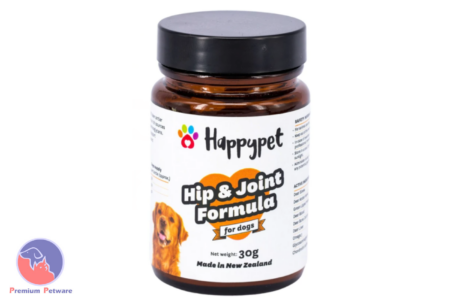 HAPPYPET HIP & JOINT FORMULA