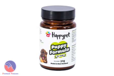 HAPPYPET PUPPY FORMULA