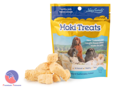 NEWFLANDS HOKI TREATS