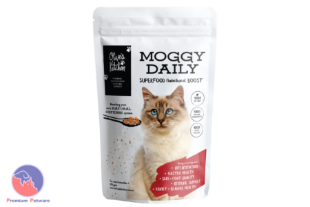 OLIVE'S KITCHEN MOGGY DAILY