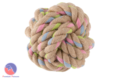 BECO ROPE - HEMP BALL