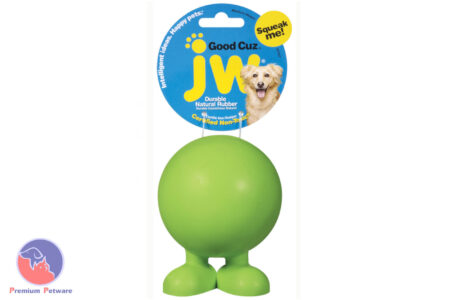 JW GOOD CUZ DOG TOY