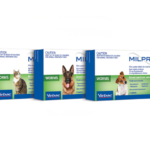 Milpro FIlm Coated All Wormer