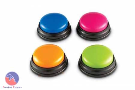 RECORDABLE TRAINING BUTTONS