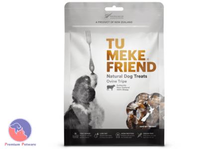 TU MEKE FRIEND OVINE TRIPE DOG TREATS